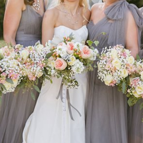 Beautiful Ideas For Wedding Bouquets