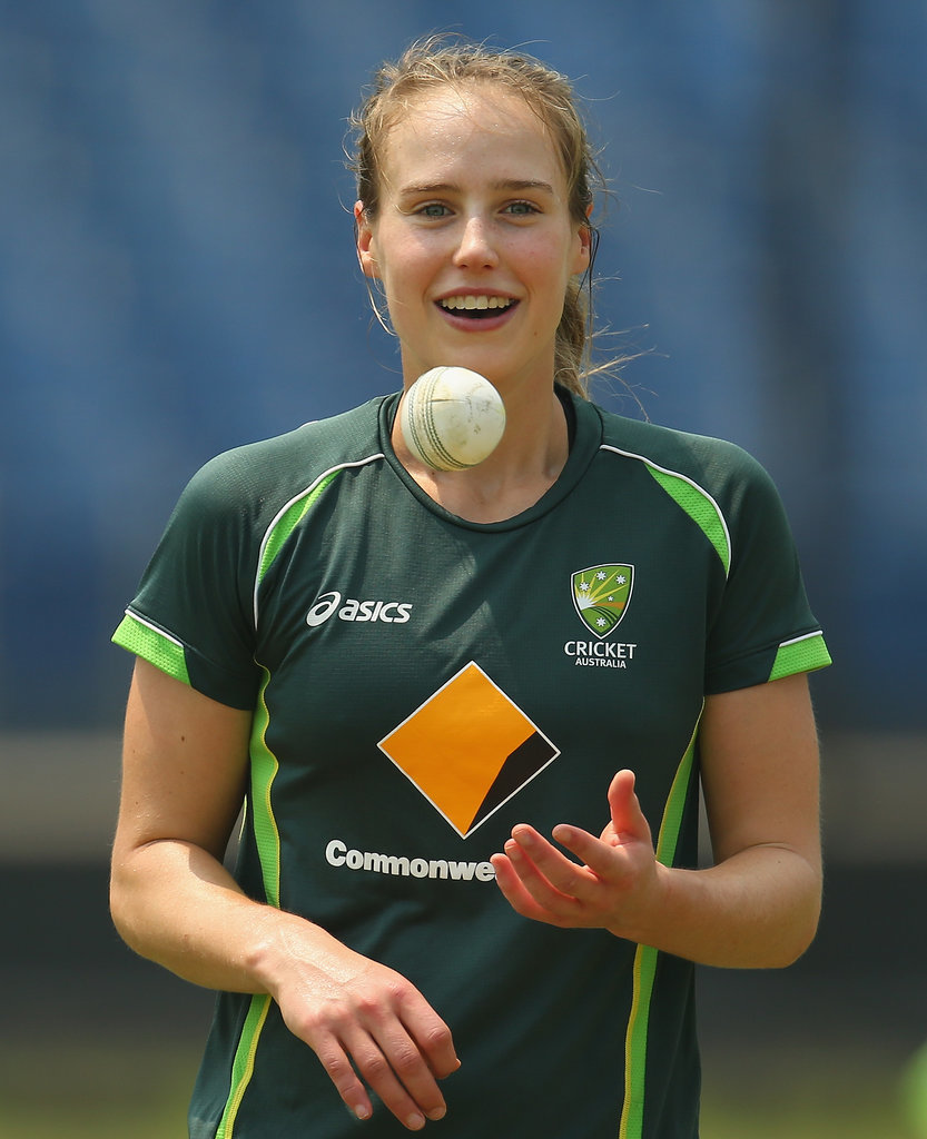 ellyse perry - photo #11