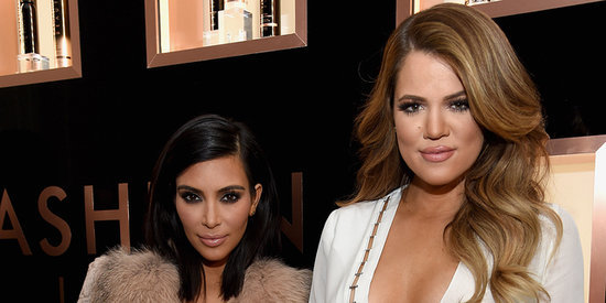 Kim Kardashian, Khloe Kardashian, Kylie Jenner, North West Okay After Minor Car Accident