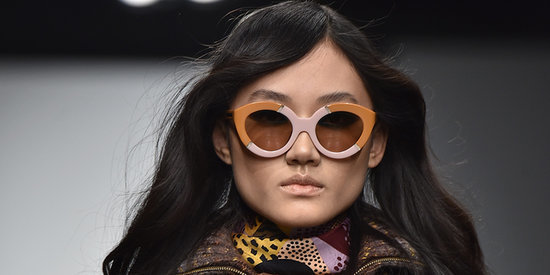 '70s Hair Made A Huge Comeback At New York Fashion Week Fall 2015