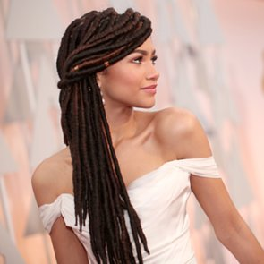 Zendaya Hair Changes With Extensions