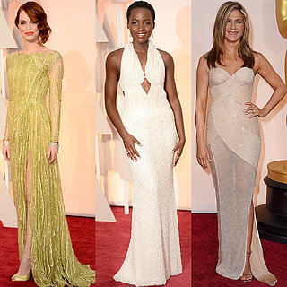 Oscars 2015 Red Carpet Dresses