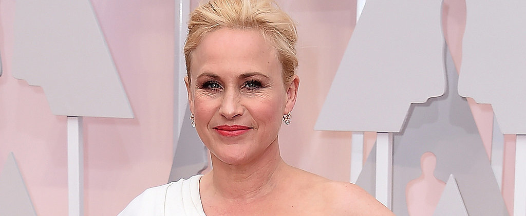 "Patricia Arquette: ""It's Time For All the Gay People and All the People of Color to Fight For Us Now"""