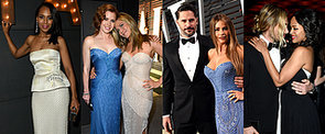 See Which Stars Let Their Hair Down at Vanity Fair's Oscars Afterparty!