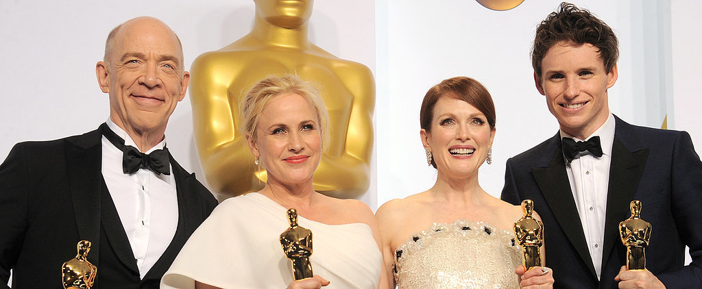 Your Complete Guide to Hollywood's Biggest Night of the Year — the Oscars!