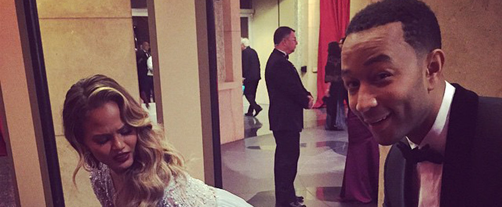 Chrissy Teigen, J Lo, Reese Witherspoon and More Show Us How the Oscars Are Done