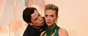 The Most Awkward and Awesome Oscars Red Carpet Moments