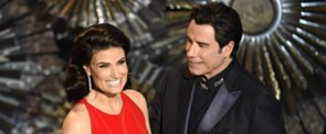 "John Travolta Finally Explains Why He Called Idina Menzel ""Adele Dazeem"""
