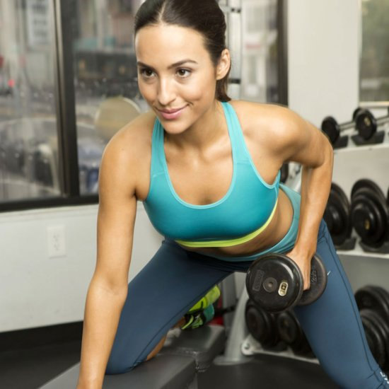 Best Workout to Keep Pounds Off