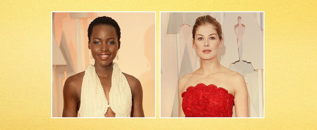 Vote For the Best Dressed at the 2015 Oscars!