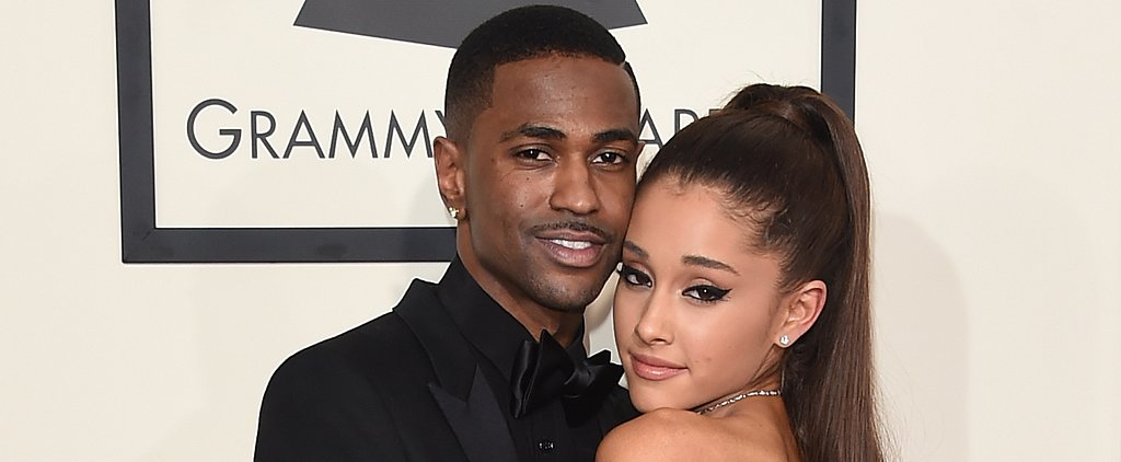 Get Ready For Big Sean and Ariana Grande's New Music Collaboration