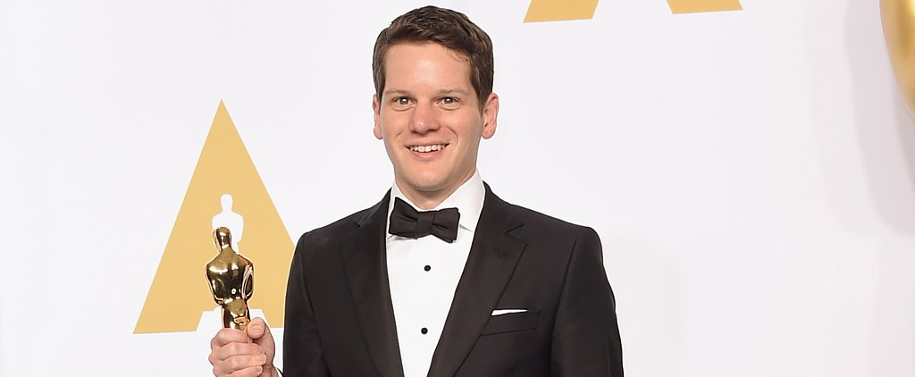 Graham Moore Explains His Oscars Speech
