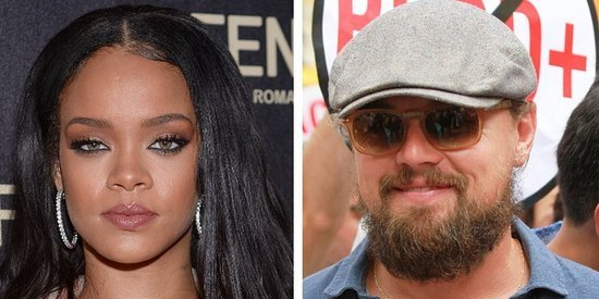 Leonardo DiCaprio Reportedly Threw Rihanna A Birthday Party, So Maybe They Are A Couple?