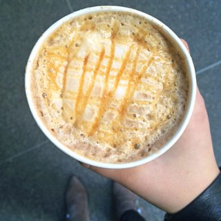 Starbucks Ariana Grande Drink