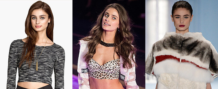 29 Reasons Model Taylor Hill Is About to Be on Everyone's Radar