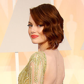 Emma Stone's Award Season Looks