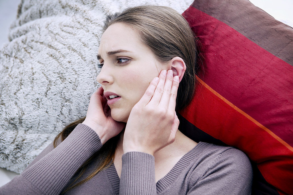 Are Crazy-Loud Exercise Classes Damaging Your Ears?