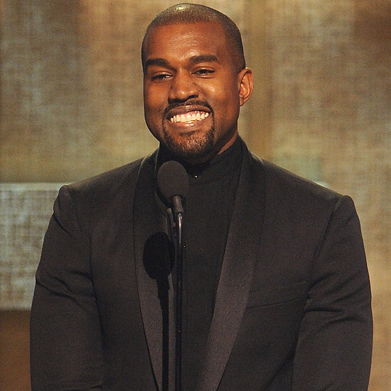 Kanye West's Visionary Award Acceptance Speech | Video