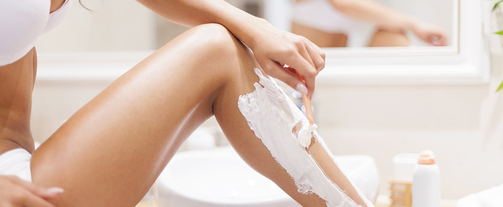 Why You Should Apply Deodorant to Your Legs Postshave