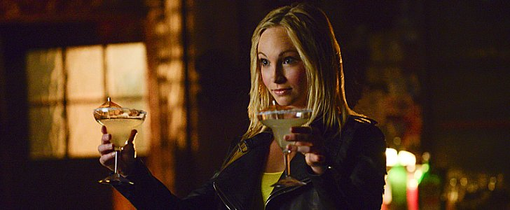 Check Out Photos From This Week's Episode of The Vampire Diaries