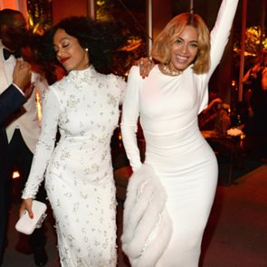 Best Pictures From 2015 Vanity Fair Oscars After-Party