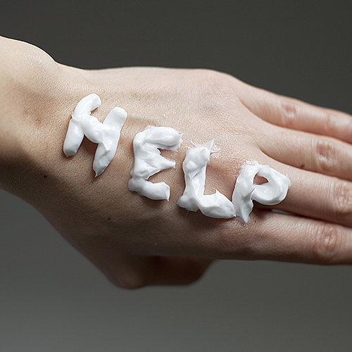 DIY Antiaging Hand Cream For Winter
