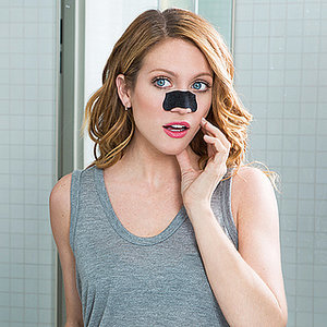 Brittany Snow Biore Video Interview