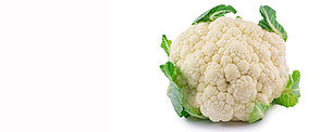 We're Calling It, 2015 Is the Year of the Cauliflower