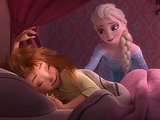 Get a Sneak Peek of Frozen Fever Before It Hits Theaters on March 13