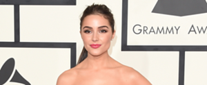Olivia Culpo Teaches Us How to Get Kardashian-Level Cleavage