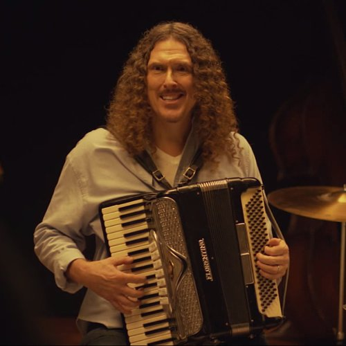 Watch Weird Al Yankovic's Ridiculous Parody of Whiplash