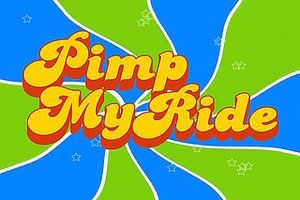 "Shocker: ""Pimp My Ride"" Was Actually Really, Really Fake"