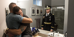 Veterans Express Their True Selves Beyond The Uniform In Stunning Photo Series