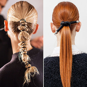 8 Ponytail Hacks To Try Now