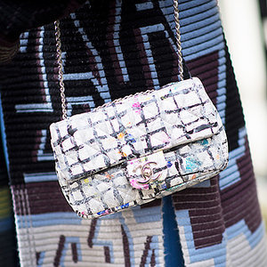 The It Bag From London Fashion Week