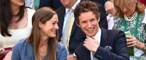 Who Is Eddie Redmayne's Wife, Hannah Bagshawe?