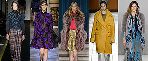 The 6 London Fashion Week Trends You'll Be Wearing This Autumn