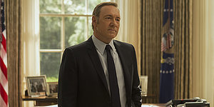 A Guide To All Of Frank Underwood's Backstabbing In 'House Of Cards'
