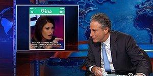 Jon Stewart Pulls Out The Big Guns, Unveils '50 Fox News Lies In 6 Seconds'