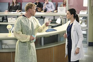 'Grey's Anatomy' Poll: Should We Ship Owen and Amelia?