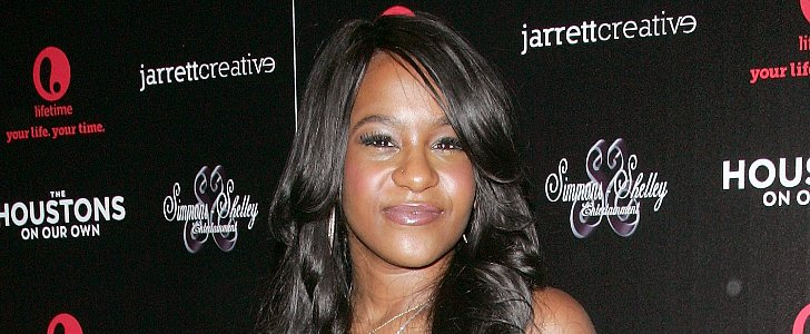 Bobbi Kristina Brown Suffered Seizures After Being Taken Out of a Coma