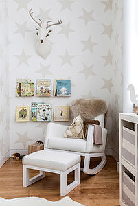 Kids' Rooms: 10 Gender-Neutral Nursery Ideas (10 photos)