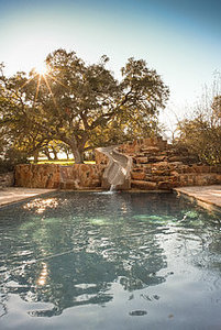 Pool Slides: What's Possible, Who Can Build It and What It Will Cost (12 photos)