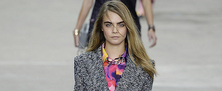 Is Cara Delevingne Stepping Off the Runway For Good?