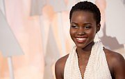 Lupita Nyong'o's Calvin Klein Oscars Dress Has Reportedly Been Stolen
