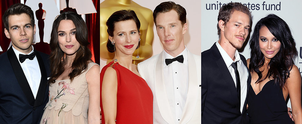 15 Celebrities Who Are Pregnant Right Now