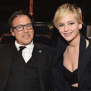 Jennifer Lawrence's Facebook Post About David O. Russell