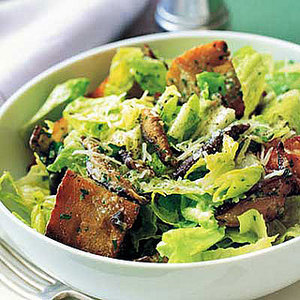 12 Caesar Salad Recipes with a Twist