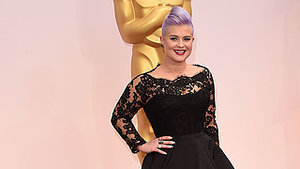 Kelly Osbourne Officially Quits 'Fashion Police' After Zendaya Comments
