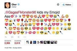 31 Tweets By Cher That You Need To See Before You Die